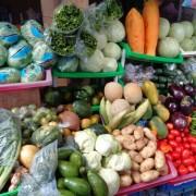 Gemüsemarkt in Nicaragua
