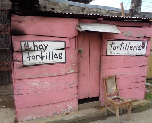 bretterbude san juan del sur nicaragua