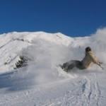 snowboarden skifahren graubuenden schweiz