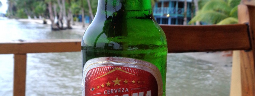 Bier Panama