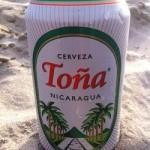 Bier Nicaragua