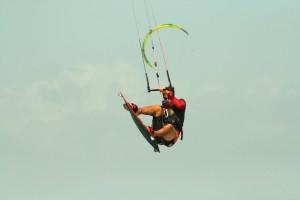 kitesurfen in Panama 10