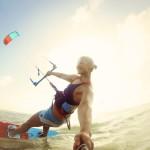 Surf Work Balance Miriam start