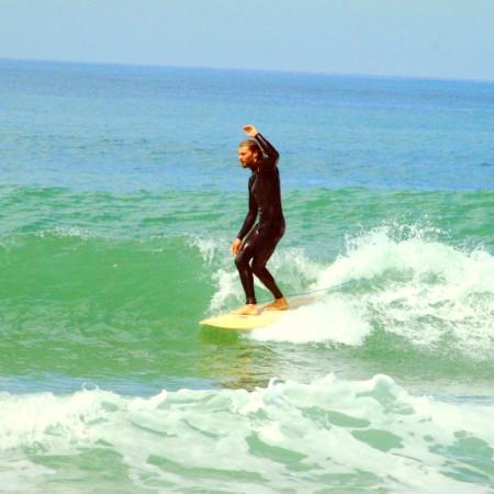 surfen und arbeiten alex start