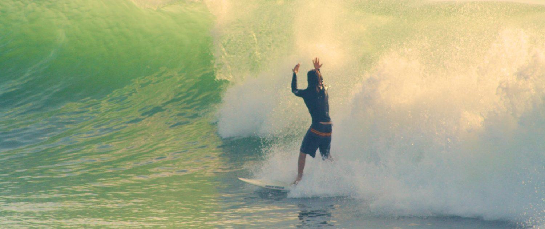 richtig paddeln beim surfen 2