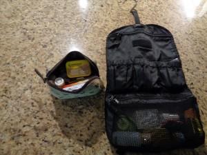 packliste reisen