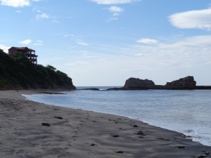 Hotel Magnific Rock Nicaragua