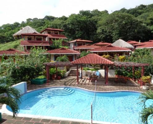 Hotel Nicaragua