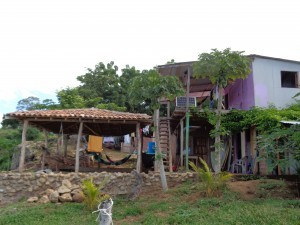 Hostel Monkey House Nicaragua