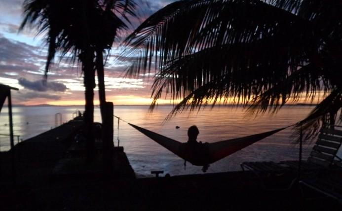 Relaxen in Nicaragua