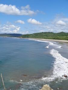 Playa Gigante - surfen, Sonne, Spaß!