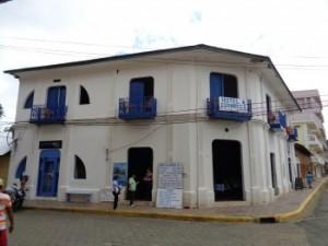 haus san juan del Sur nicaragua