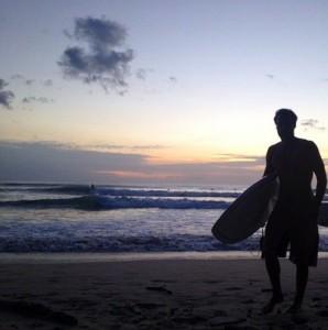 Feine Sache - das surfen in Nicaragua!