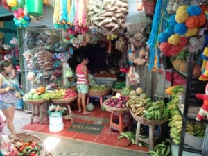 markt san juan del sur nicaragua