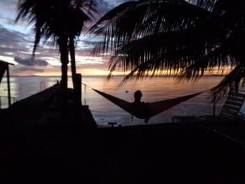 travel reise haengematte2 nicaragua