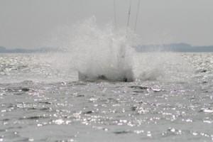 sturz kitesurfen ostsee