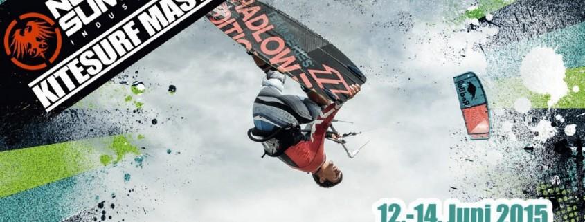 Kitesurfmaster 2015