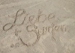 surfen und liebe