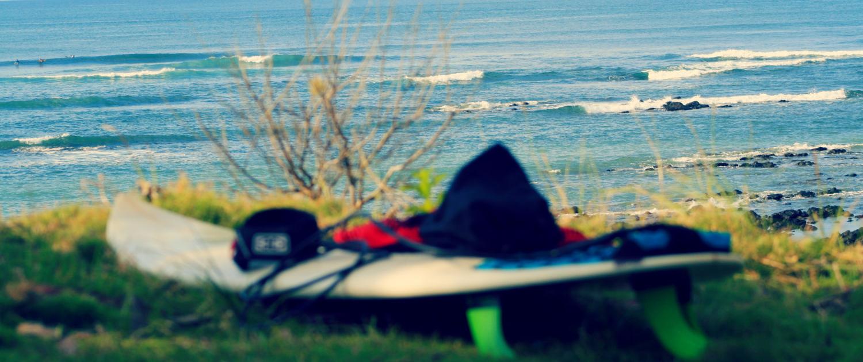 surfen in santa catalina