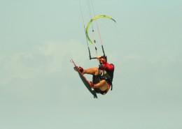 kitesurfen in Panama