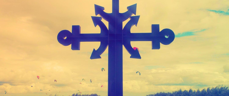Kitesurfen in Polen