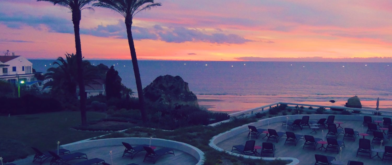 Surfen Algarve