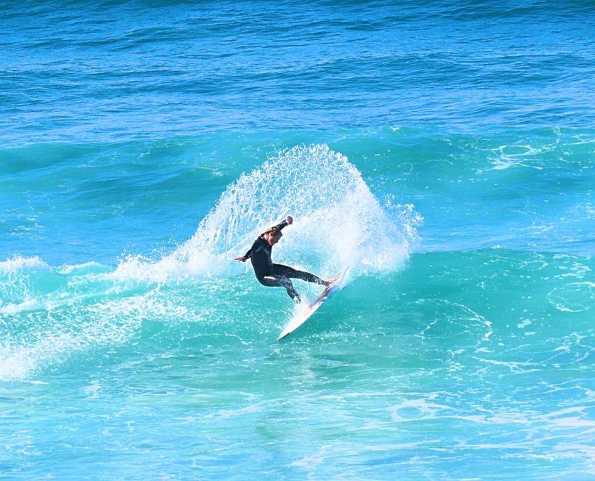 Surfen Algarve Arrifana