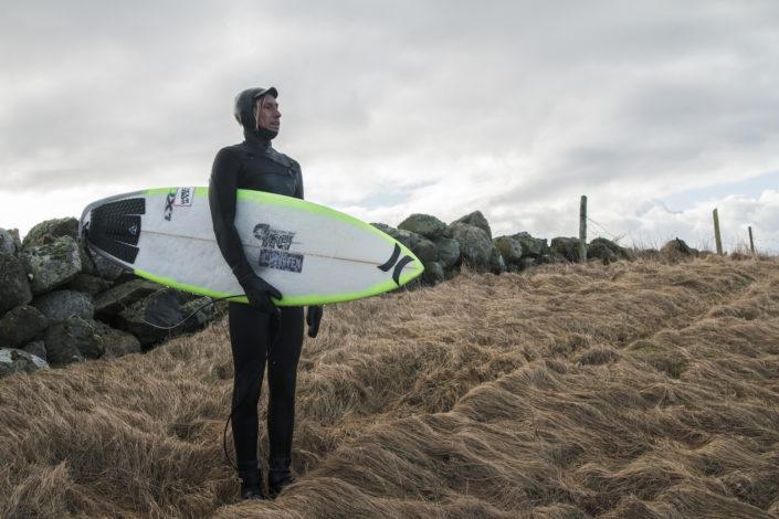 Surfprofi Finn Springborn