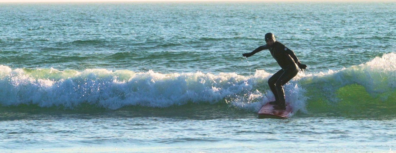 Surfen und Schwangerschaft