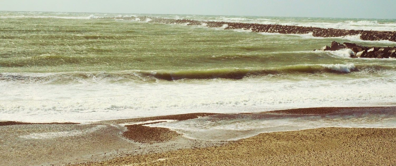 Surfen in Klitmøller