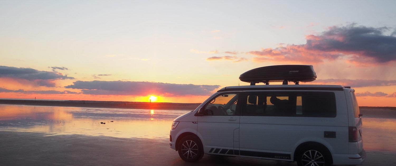 surfen in daenemark