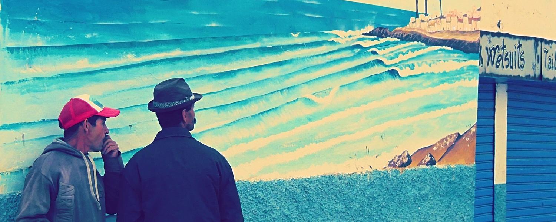 surfen in marokko