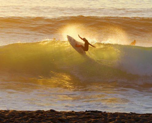 SOLO-SURFTRIP: ALS FRAU ALLEINE IN DEN SURFURLAUB