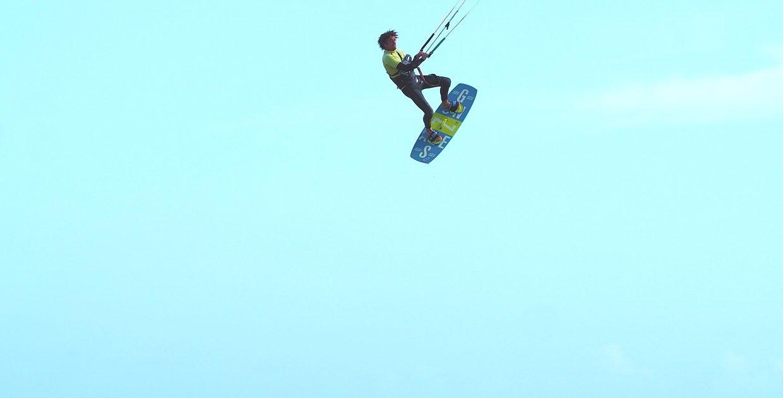 kitesurfspots weltweit