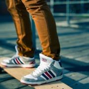 Street Surfen